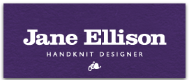 Jane Ellison Handknit Designer